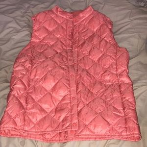 Salmon vest